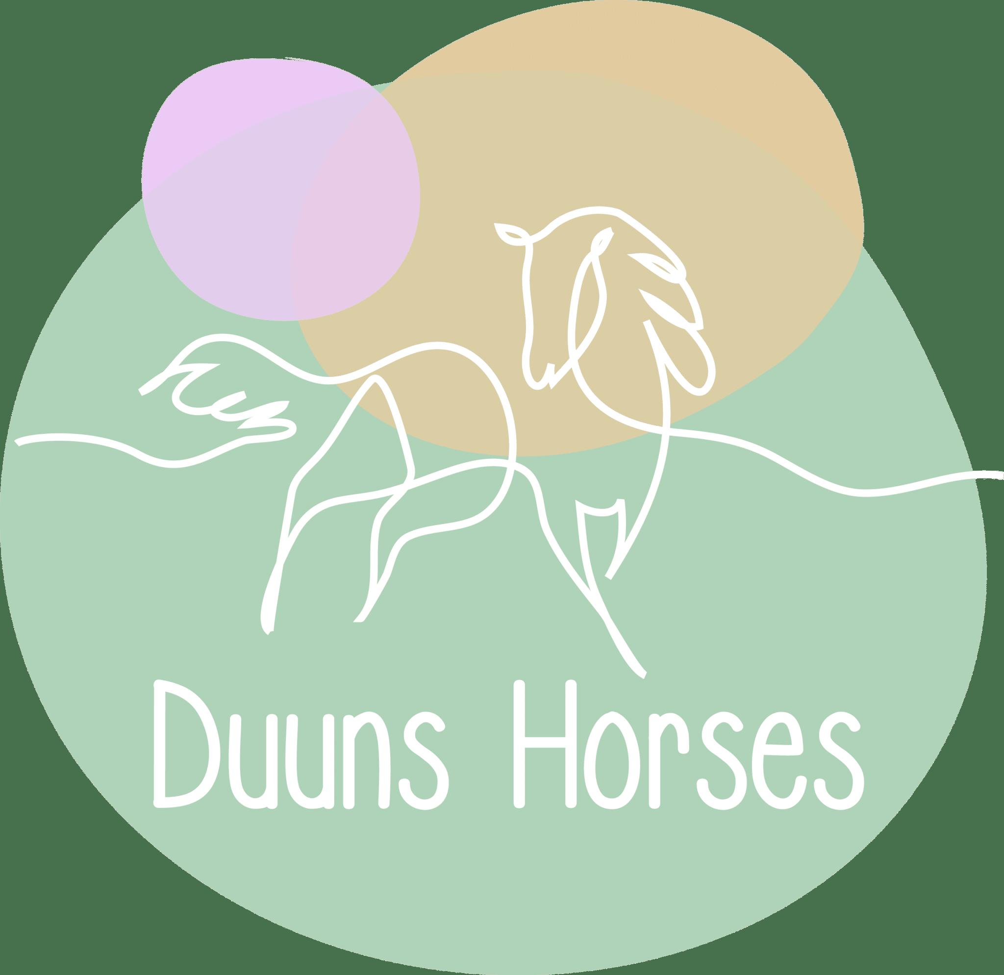 Duuns horses